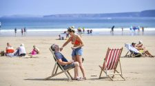 Carcinogen found in some popular sunscreens and after-sun products including Neutrogena, tests show