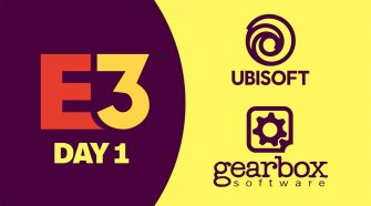 E3 2021 Ubisoft Forward, Gearbox Showcase and More   Play For All - GameSpot