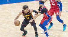 Hawks vs. 76ers score: Live NBA playoff updates as Trae Young, Atlanta look to take Game 2 in Philadelphia