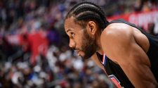 Kawhi Leonard once again 'leading the way' for LA Clippers, who even series with Utah Jazz at 2-2