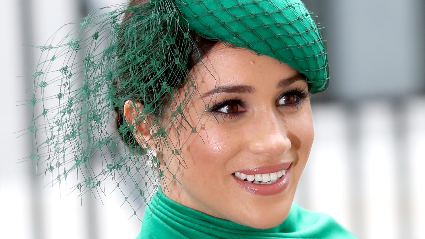 Meghan and Harry Make Legal Threat Over Palace Briefing to the BBC on the Naming of Lilibet