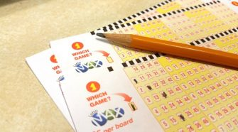 Record-breaking $70M jackpot for Tuesday's Lotto Max draw