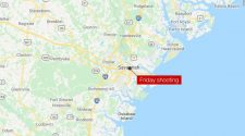 Savannah shooting: 1 killed, at least 8 others wounded in shooting Friday night
