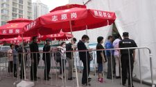 Slow to start, China mobilizes to vaccinate at headlong pace - The Associated Press
