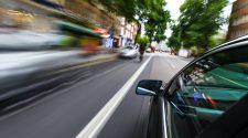 Speeding drivers keep breaking the law even after fines and crashes: new research