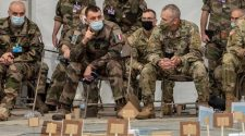 US, France, UK Hammer Out Multinational Corps Warfighting « Breaking Defense