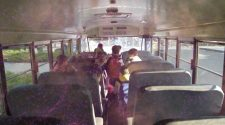 Funding School Bus Technology for Student, Driver Health