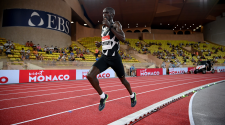 WaveLight's Technology Keeps Setting a New Pace in Track & Field